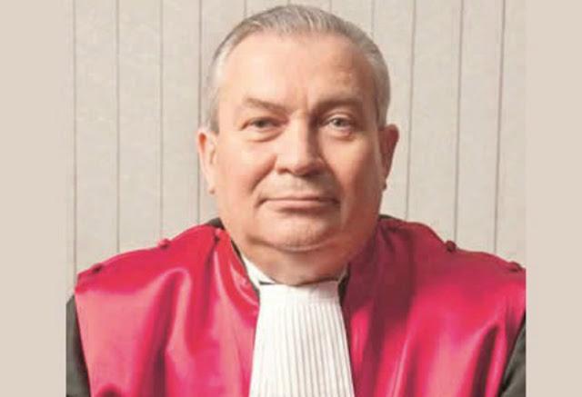 O OHE στηρίζει Ερντογάν απέναντι σε δικαστή διεθνούς δικαστηρίου!