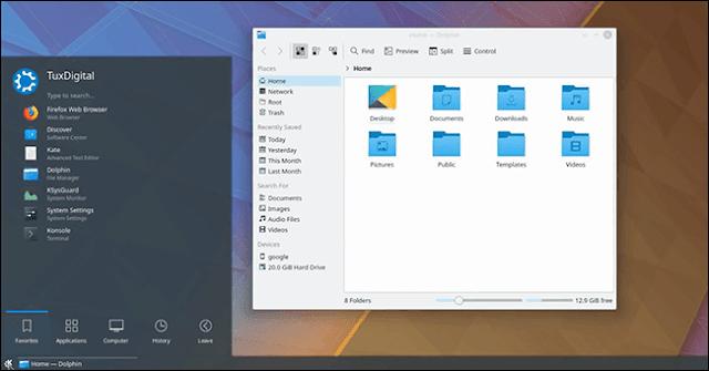 Alternatif untuk OS Ubuntu