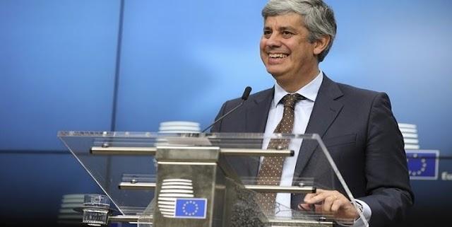 Ελπίδα για την Ελλάδα η εκλογή Μάριο Σεντένο στην προεδρία του Eurogroup