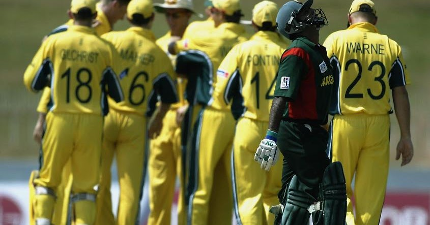 Australia vs bangladesh live streaming icc champions trophy 5th june