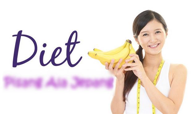 Jenis Pisang Untuk Diet Bikin Cepat Langsing Terbaru Yang Bagus Dan Caranya