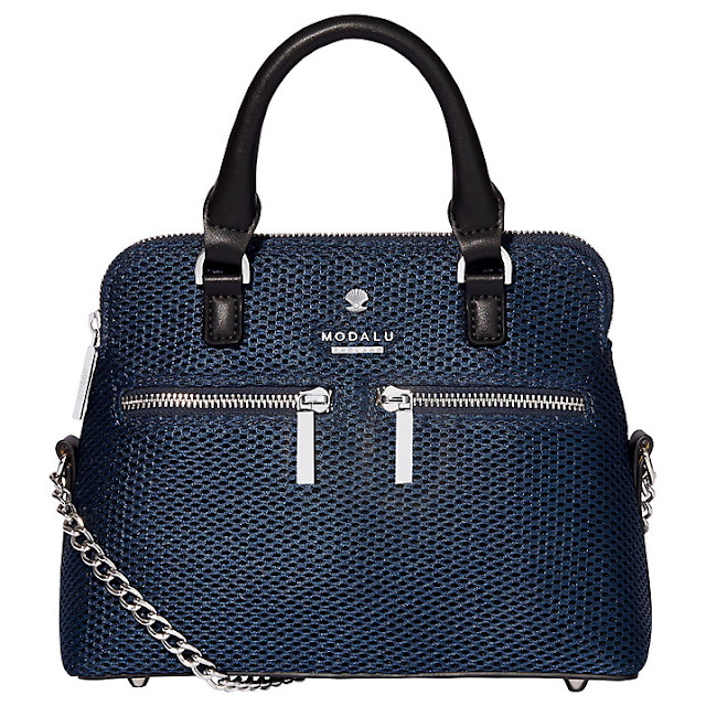navy blue pippa grab bag