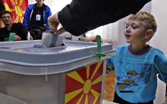 Γαλλία σε Σκόπια: Στο δημοψήφισμα επιλέγετε «Βόρεια Μακεδονία ή Βόρεια Κορέα»