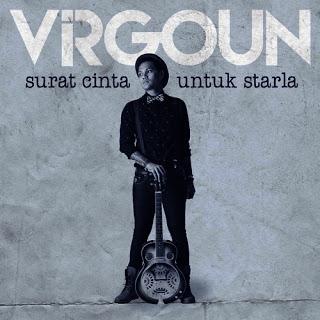Koncigitar Chord Virgoun Surat Cinta Untuk Starla