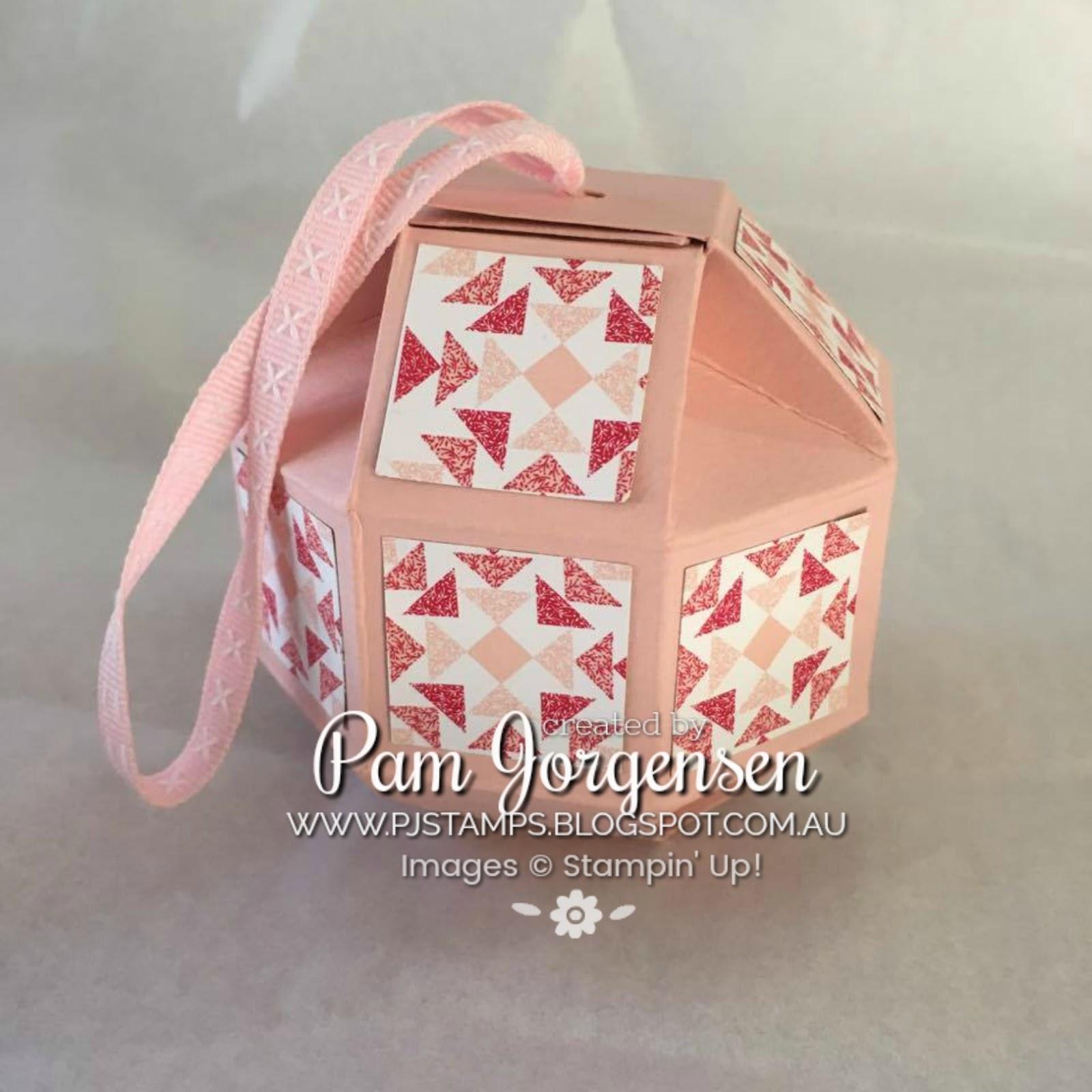 Stamping in my PJ\'s - Pamela Jorgensen Independent Stampin\' Up ...