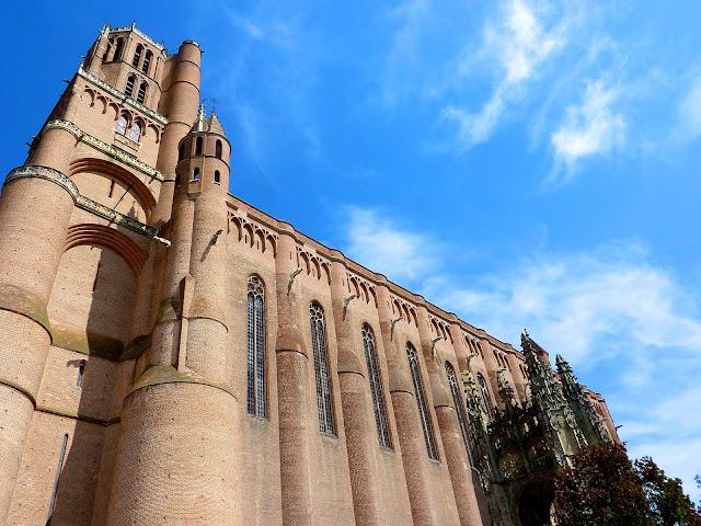 La Catedral de Albi