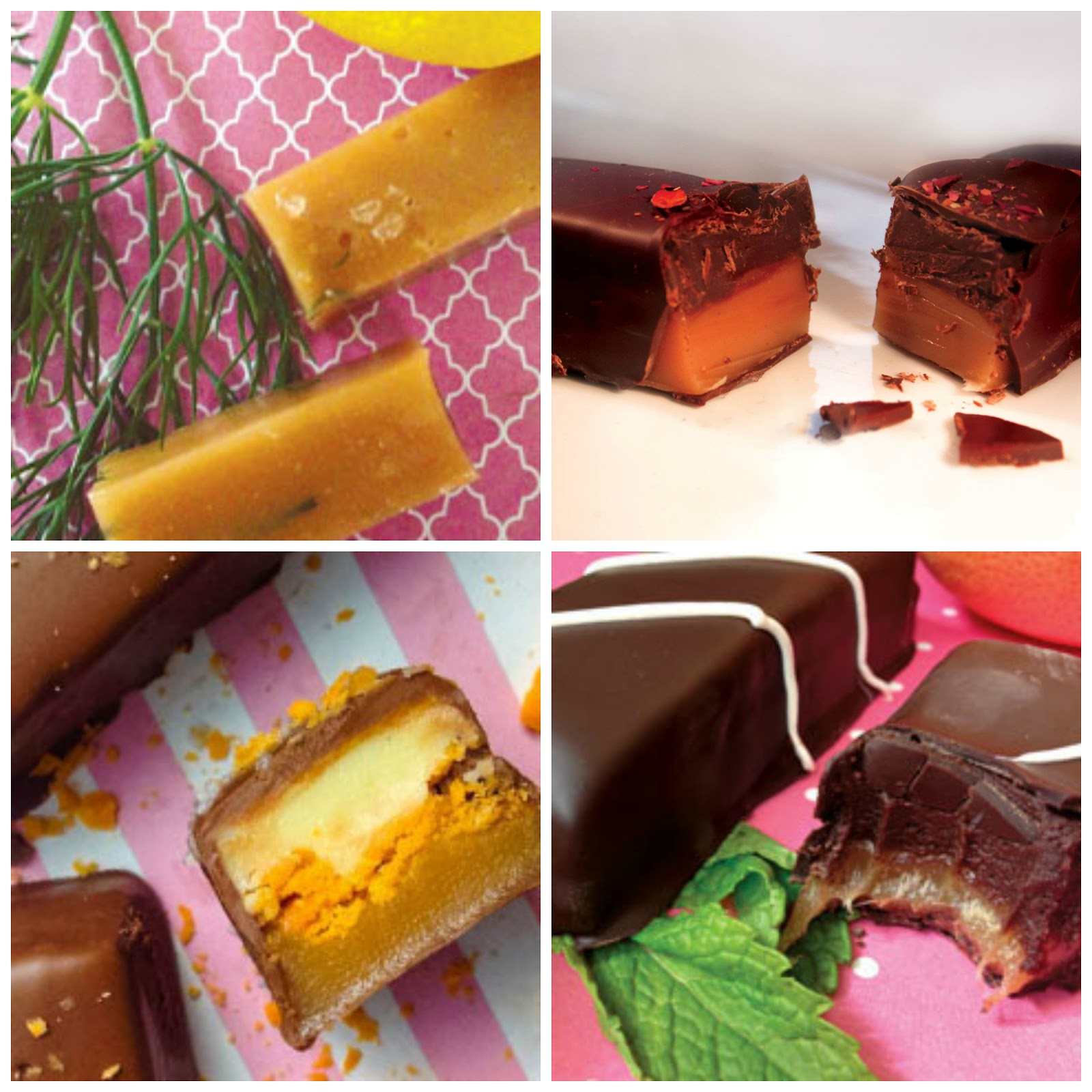 Celebrate Spring with Herb Garden Desserts by Chocolate Twist | all dressed up with nothing to drink...