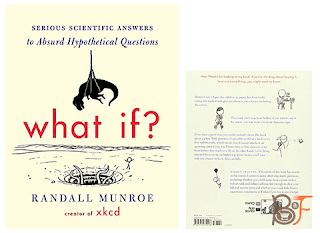 What if ? funny and intelligent answers to scientific questions