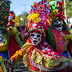 Homenaje a Diomedes Díaz en carrozas de Batalla de Flores 2019
