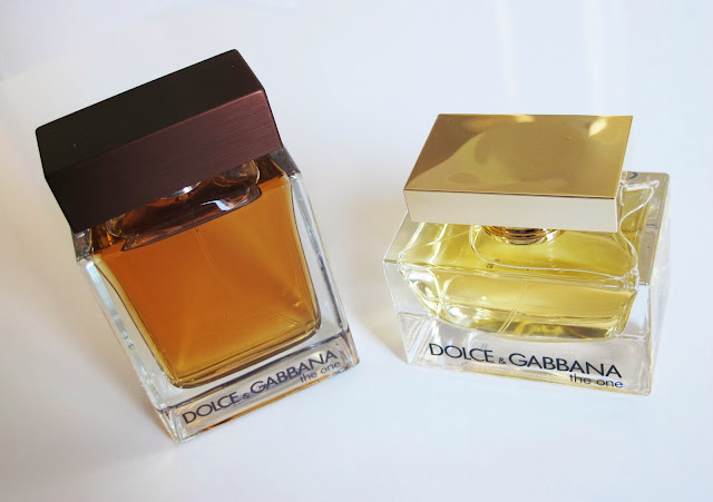 Perfumes The One y The One for Men de Dolce&Gabbana