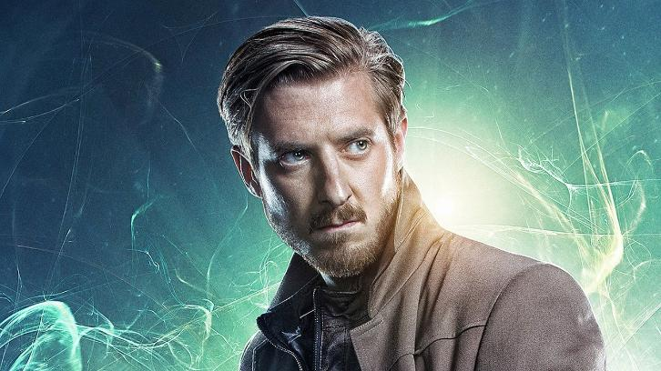 Legends of Tomorrow - Season 3 - Arthur Darvill to Return