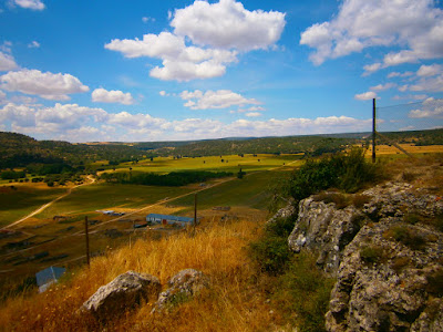 El Castillo del Buen Suceso. Autor: Miguel Alejandro Castillo Moya