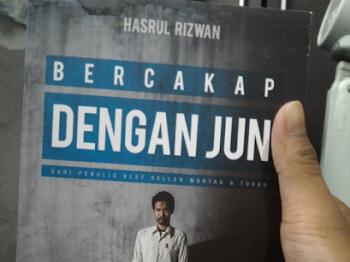 Siapa Jun?