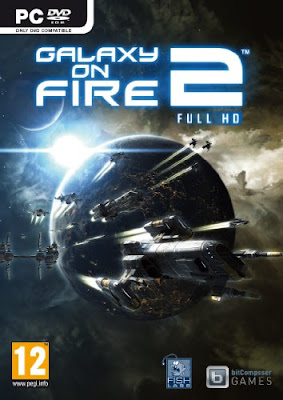 Galaxy on Fire 2 Free Download