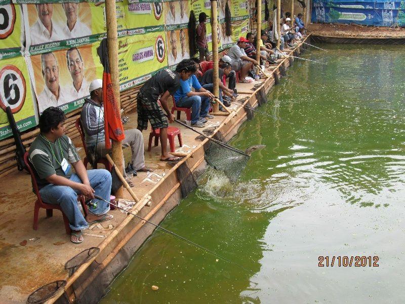 Umpan Jitu Mancing Ikan Lele Harian Paling Ampuh Sekarang Ini