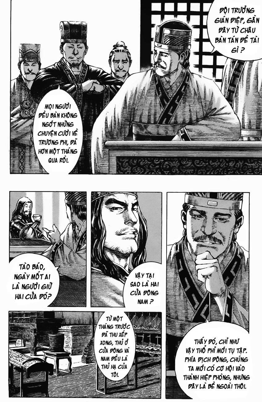 Hỏa Phụng Liêu Nguyên tập 177 - 13
