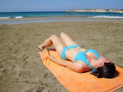 usar proteccion contra sol