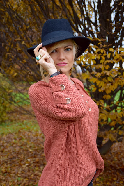 outfit cappello fedora abbinamenti cappello fedora mariafelicia magno fashion blogger colorblock by felym ragazze bionde blonde hair blonde girls blondie