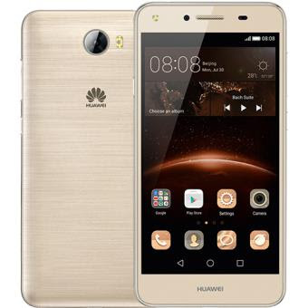 Huawei Y5II Firmware Download and Flash Guide [Original Stock ROM]
