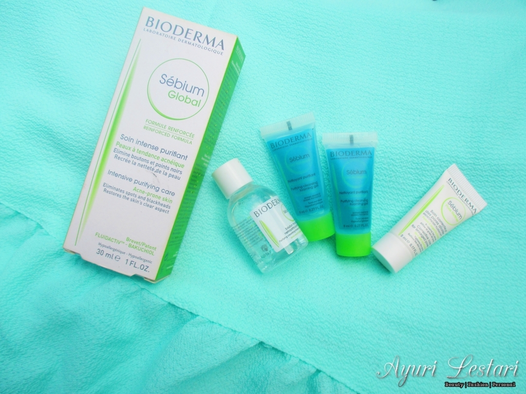 Soco Box X Bioderma