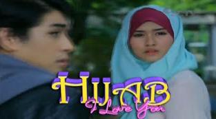 Sinopsis I Love You Hijab SCTV