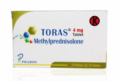 Toras - Manfaat, Efek Samping, Dosis dan Harga