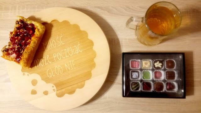 Prezenty na Walentynki - 3 upominki na romantyczną kolację dla ukochanego
