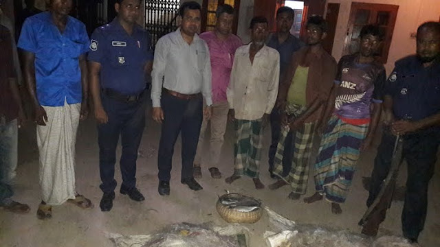 Three-jailed-jail-in-Brahmanbaria