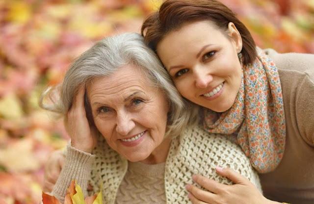 Terampil mengelola stres akan membuat masa lansia Anda bahagia