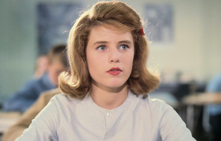 Patty duke the teen who won an oscar for the miracle worker and later