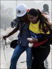 The Lancet : Crise da saúde na Venezuela