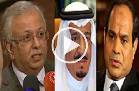 مندوب السعودية بالأمم المتحدة يهاجم مصر بسبب موافقتها على مشروع القرار الروسي بشأن سوريا