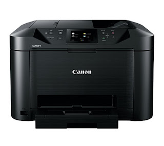 Canon MAXIFY MB5120 Driver Download And Review