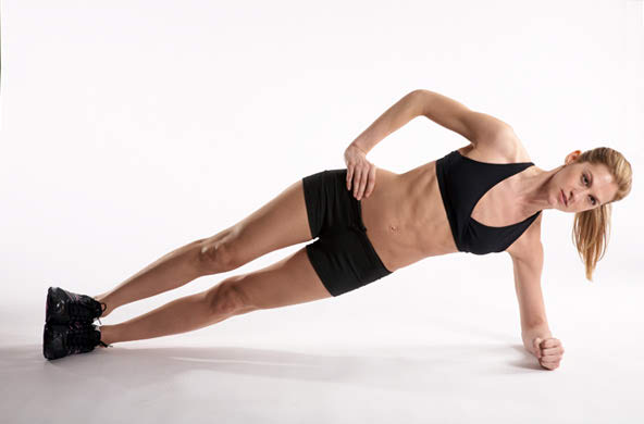 Abs Workout: The Fastest Way to Lose Belly Fat