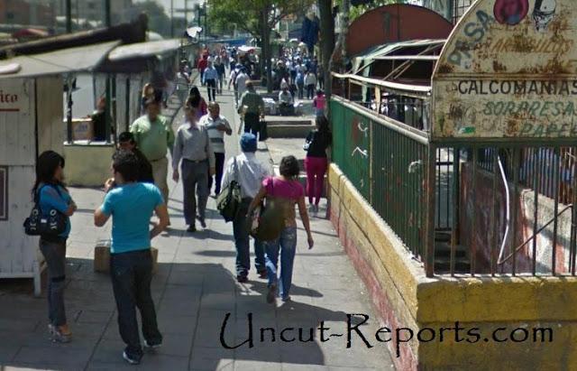 Prostitucion en la merced ciudad de mexico - 3 part 10