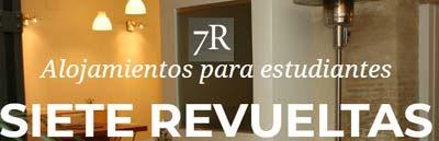 Residencias de estudiantes en Sevilla las siete revueltas