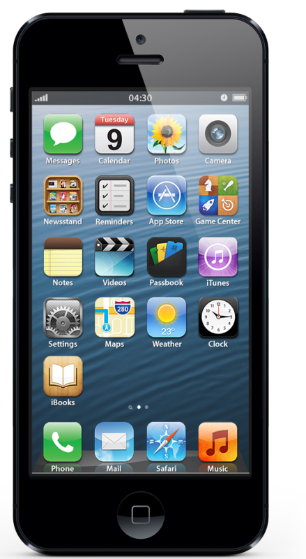 iPhone 5S Price in the Philippines ~ Mobile Price Watch