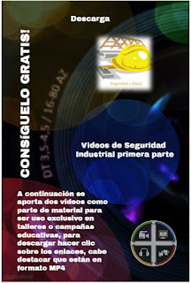 videos de seguridad industrial gratis