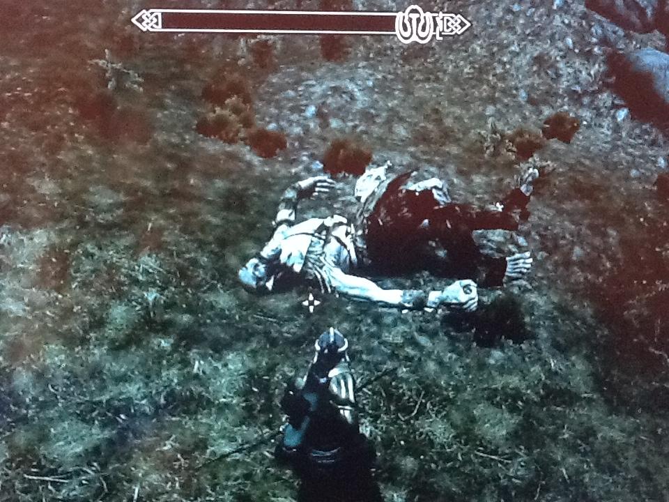 potions: Jogando The Elder Scrolls V: Skyrim (parte 12)