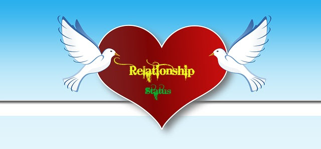 Relationship status for Whatsapp in Hindi, English, Distance