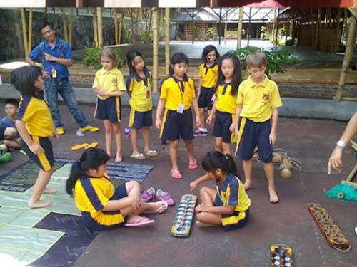 Contoh penerapan pendidikan karakter budaya