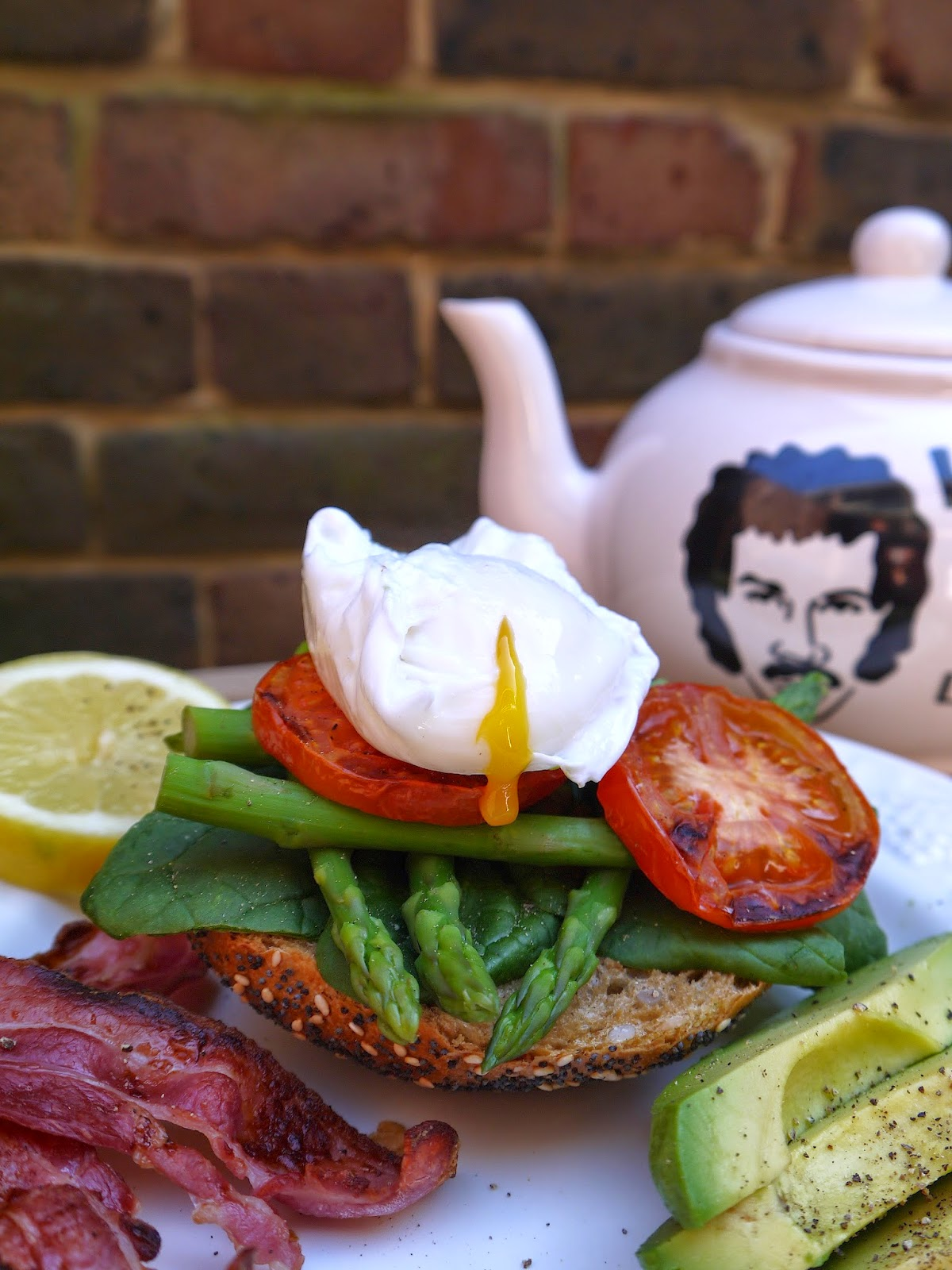 How To Poach An Egg Hangover Cure Food The Betty Stamp