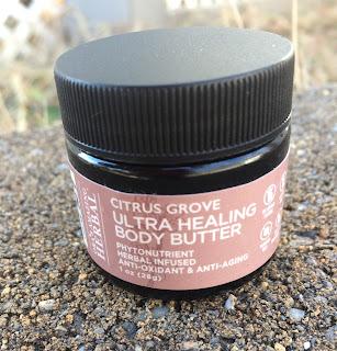 Citrus Grove Ultra Healing Body Butter