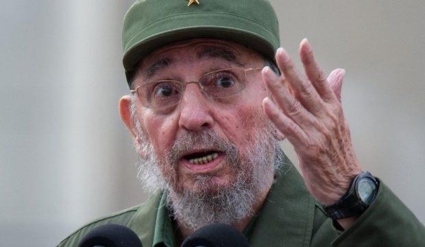 Former Cuban President, Fidel Castro is dead