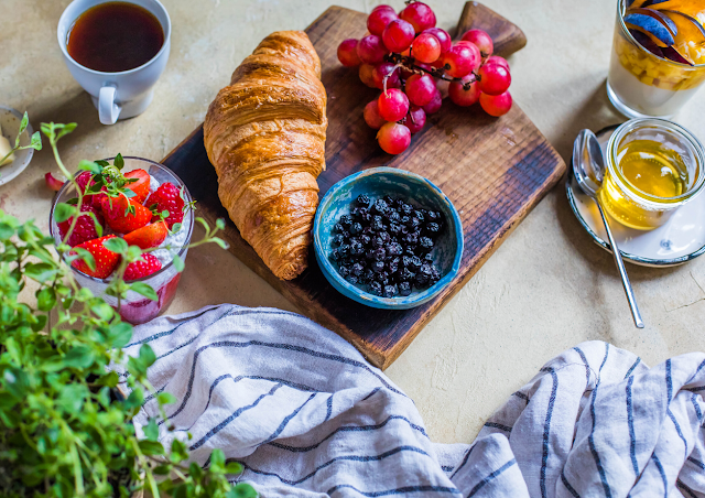 Zdrowe, dobre, polskie - rodzime marki spożywcze, które warto znać #1