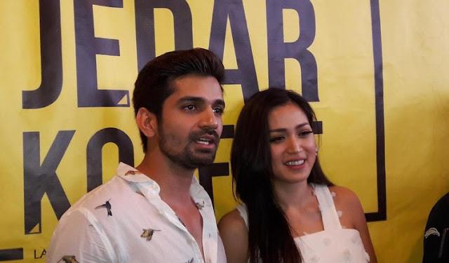 Hanya Teman tapi Mesra, Jessica Iskandar Sudah Kenalkan Vishal Singh ke Orang Tua