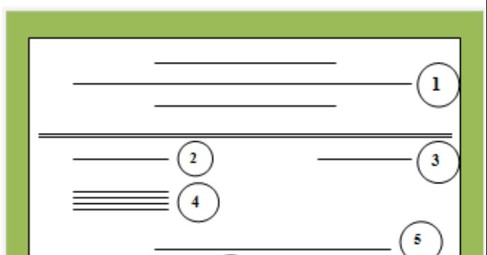 Bentuk Lurus Block Style Suratporosilmucom