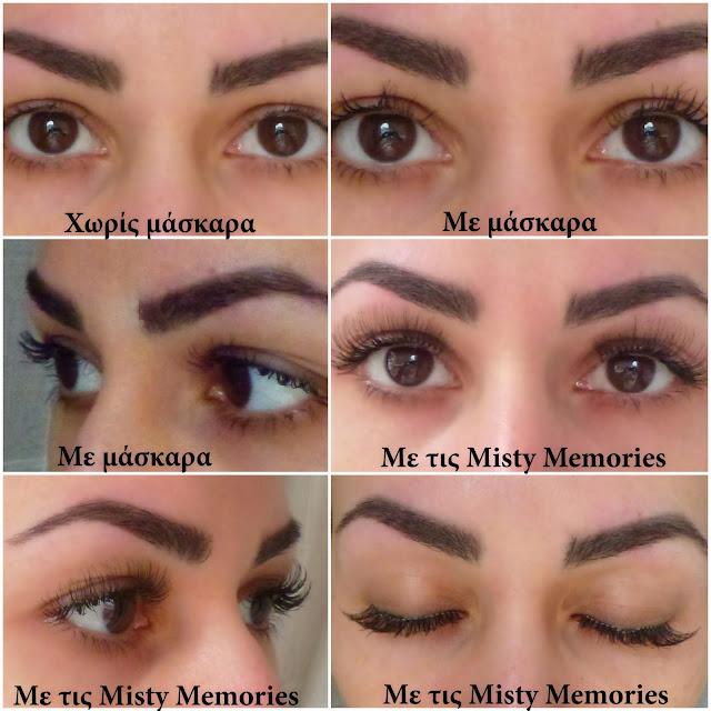 lashionista eyelashes