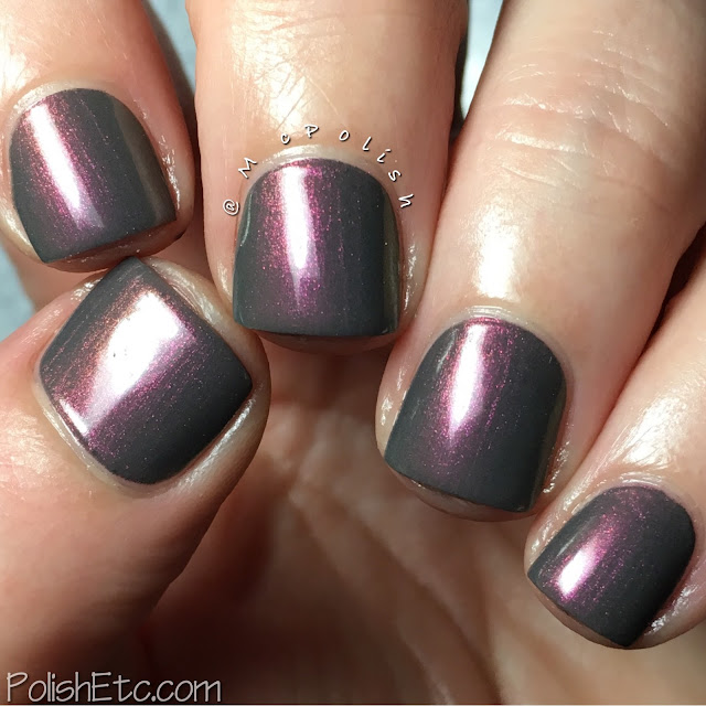 Takko Lacquer - Cosmic Queen - McPolish