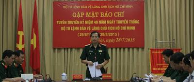 Xác ướp Thiếu tá Hồ Quang vẫn 'ở trạng thái tốt nhất'